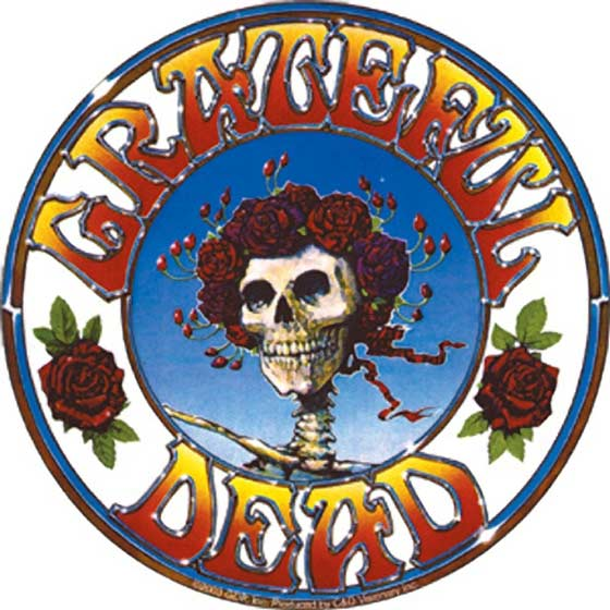 Remembering the Grateful Dead
