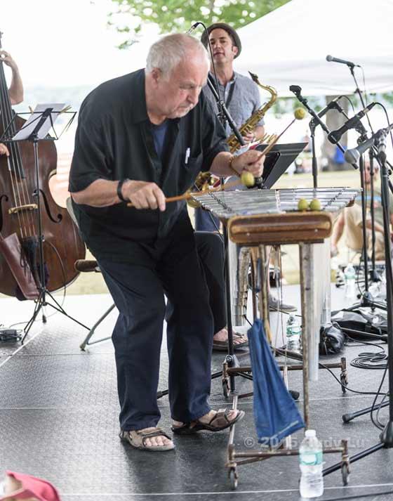 Carl Berger and Peter Apfelbaum