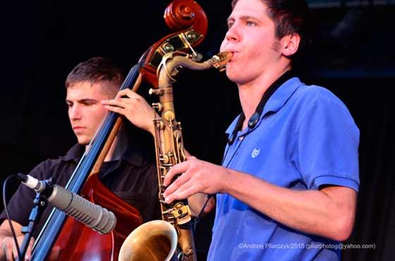 The SCC Jazz Combo