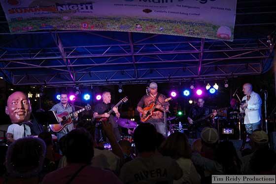 Bernie Williams & His All-Star Band