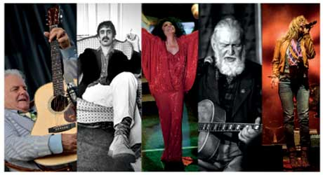 A Transitional Interpretation: American Roots Music by Five Photographers @ The Folklife Gallery