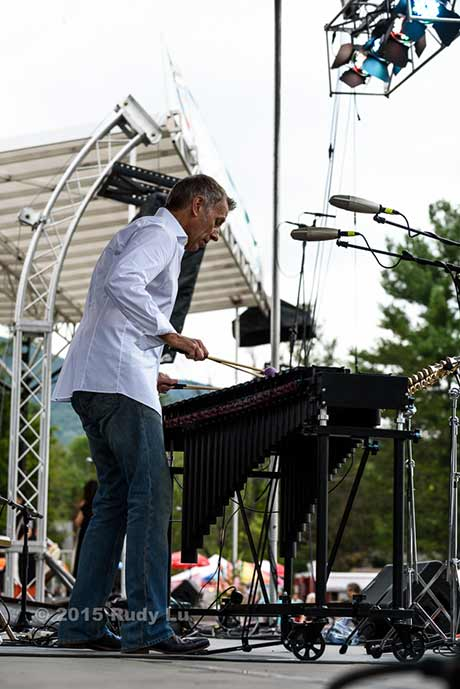 LIVE: Drum Boogie Festival @ Andy Lee Field, 9/12/15 ...