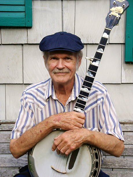 Bill Keith (photo: Clair Keith)