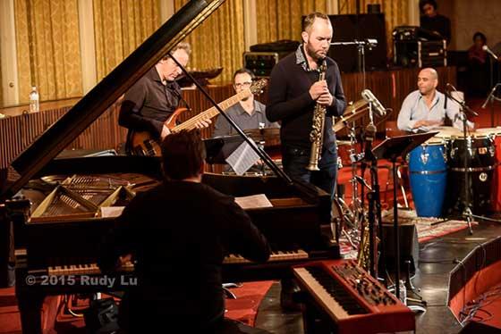 The Manual Valera Quintet