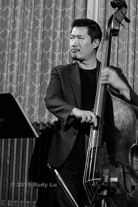 Yosushi Nakamura
