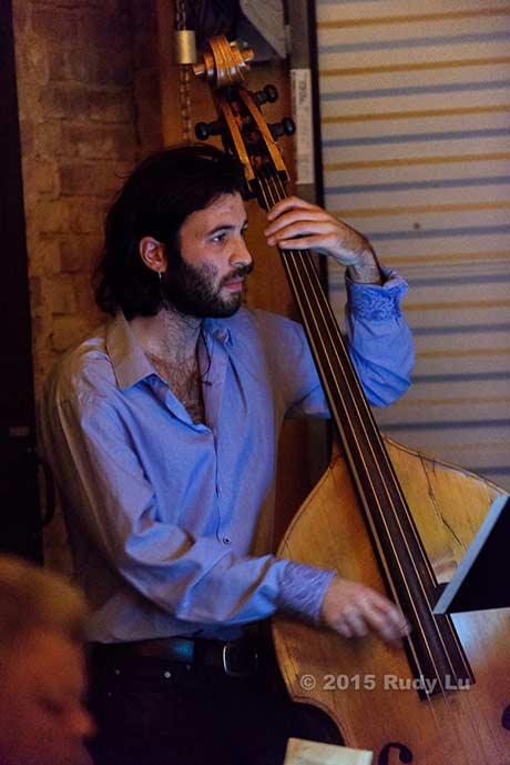 Dylan Perillo