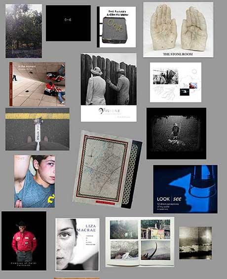 Photobook 2015 @ Davis Orton Gallery