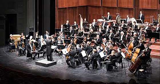 The Munich Symphony Orchestra