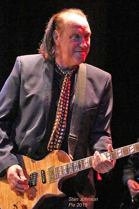 Dave Davies @ The Egg