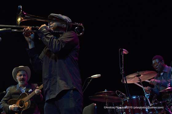Howard Fishman Band