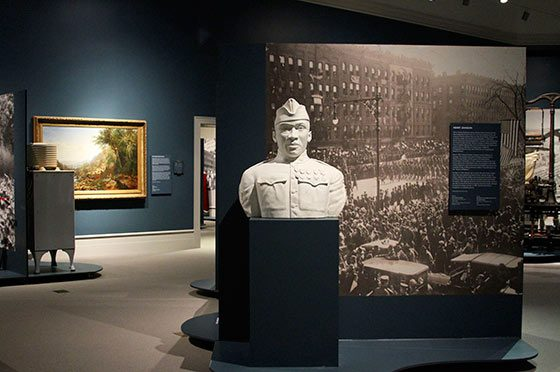Free Admission Day @ Albany Institute of History and Art