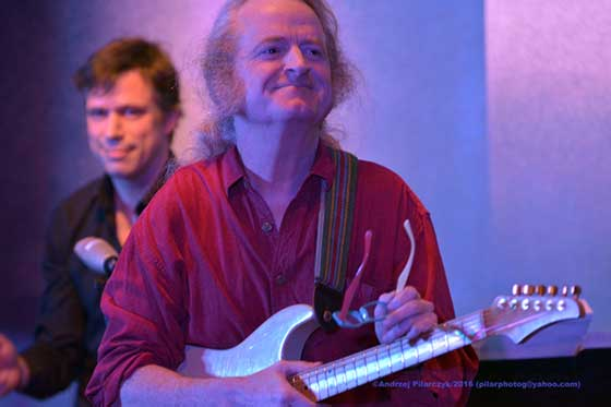 David Cossin and Mark Stewart