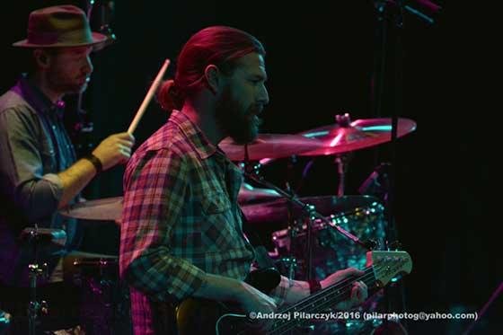 Fitz Harris and Jon Cornell