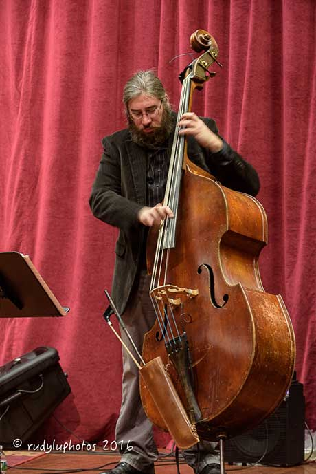 Stanton Quartet