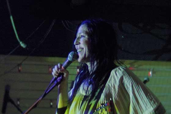 Shana Falana