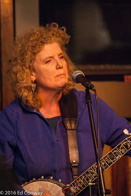 Terri Roben of Roben Kosek Jazz Blues
