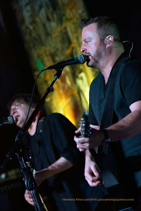 Eric Finn and Brian Gibney