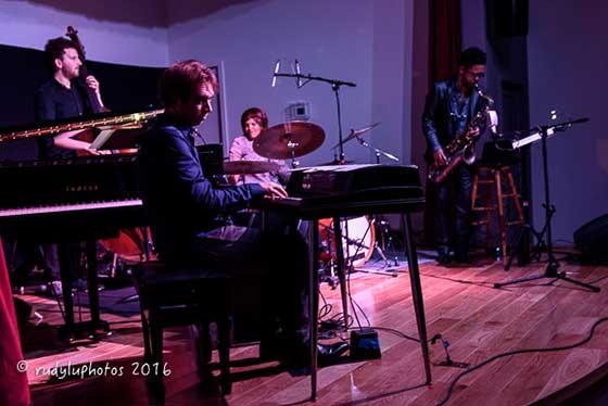Teri Lyne Carrington Quartet