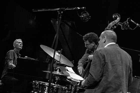The Brad Mehldau Trio
