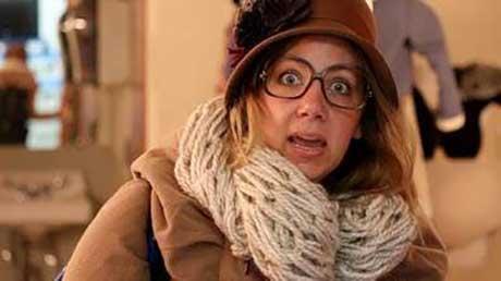 Anna Carol is Aunt Nona.