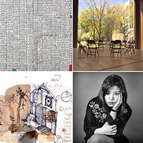 2016 Mohawk Hudson Regional Invitational @ Albany Center Gallery