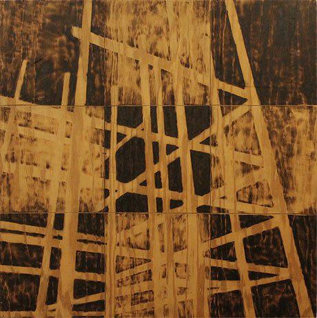 Paul Chojnowski: Infrastructure Series @ Bright Ideas Brewery