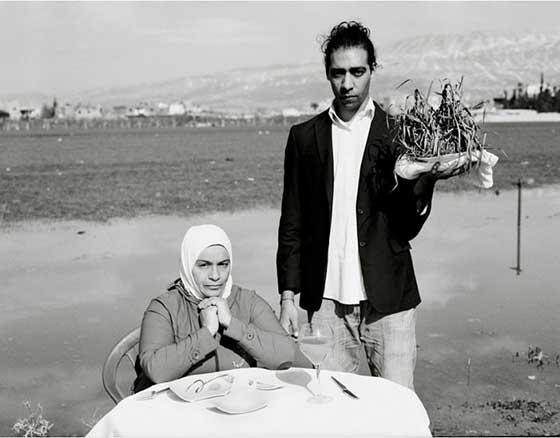 Omar Imam: Live, Love, Refugee @ Hudson Opera House