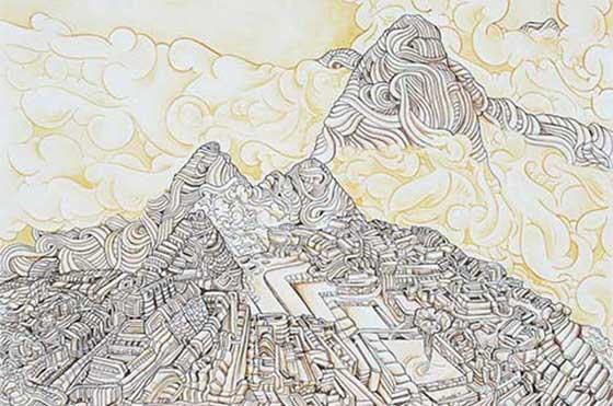 Works by Joseph Pimentel @ Theo Ganz Studio