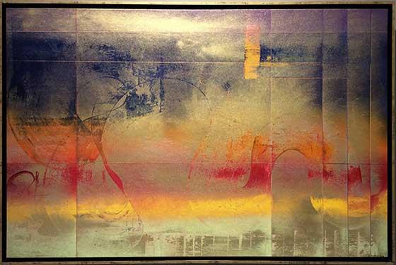 Bruce Murphy: Spatial Alchemy II @ Carrie Haddad Gallery