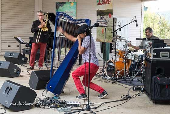 Ednar Casteneda Trio