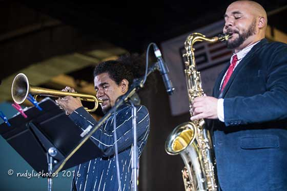 Nicholas Payton Band