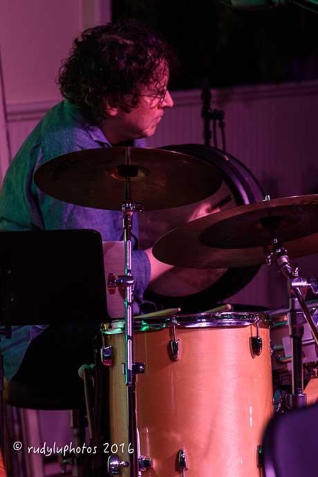 Steve Holloway