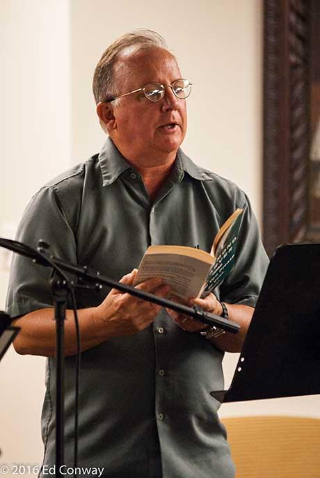 Paul Grondahl