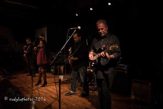 The Shemekia Copeland Band