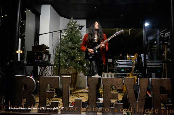 Mike Campese at Lifestyles of Saratoga