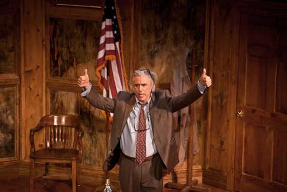 Jeff McCarthy as Kunstler