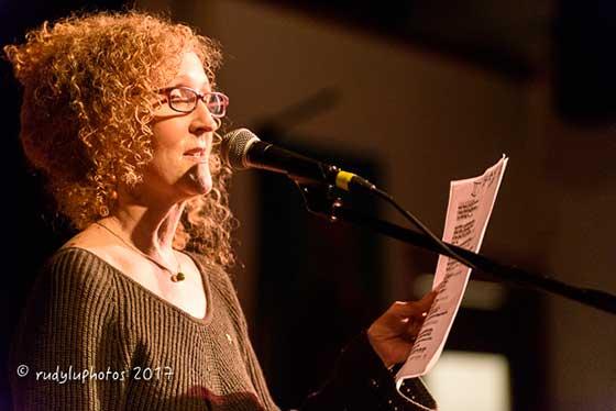 Suzanne Hays