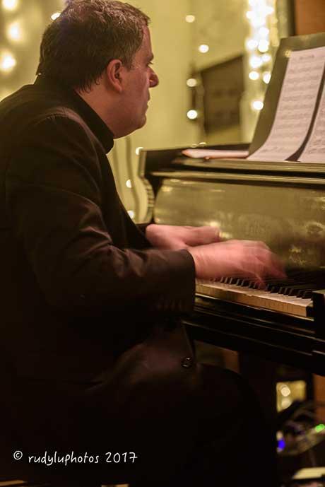 Dave Solazzo