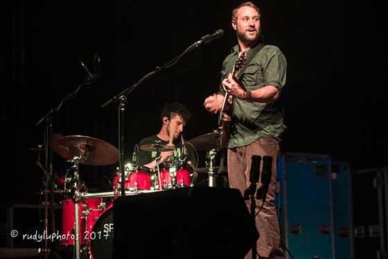 Nick Tkacyk and Brian Moss
