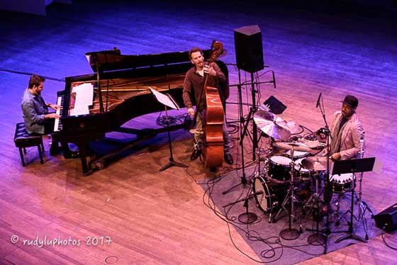 The Eric Harland Trio