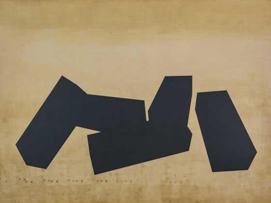Greg Slick: Fieldwork @ Matteawan Gallery