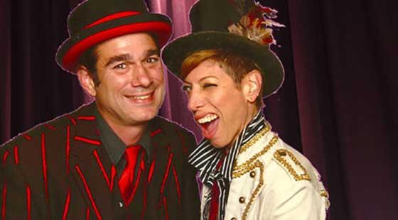 Bindlestiff Family Cirkus @ Hudson Hall