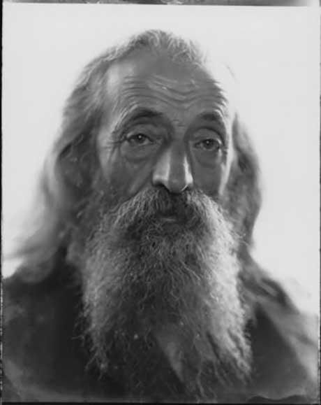 Louis de Rougemont, ne Henri Louis Grin
