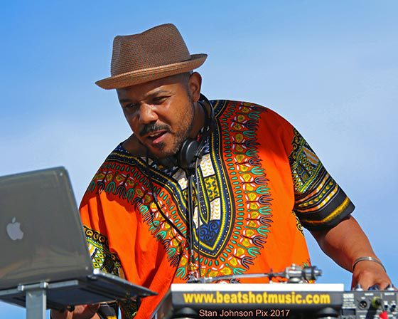 DJ Trumastr