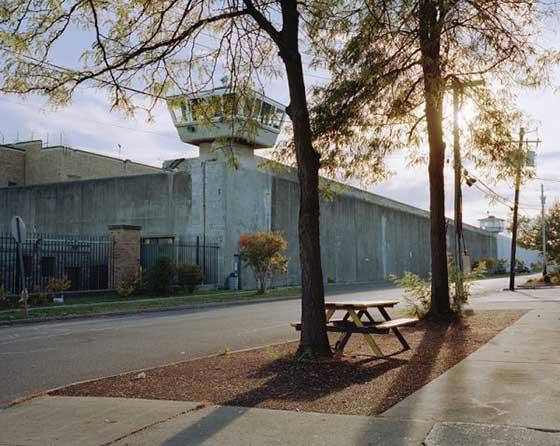 Joe Librandi-Dowan: Auburn Prison @ Davis Orton Gallery