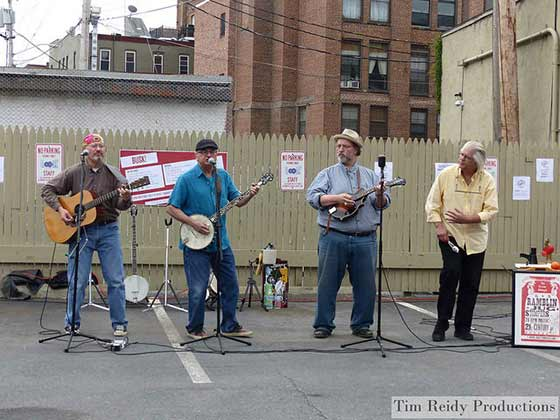 Ramblin Jug Stompers