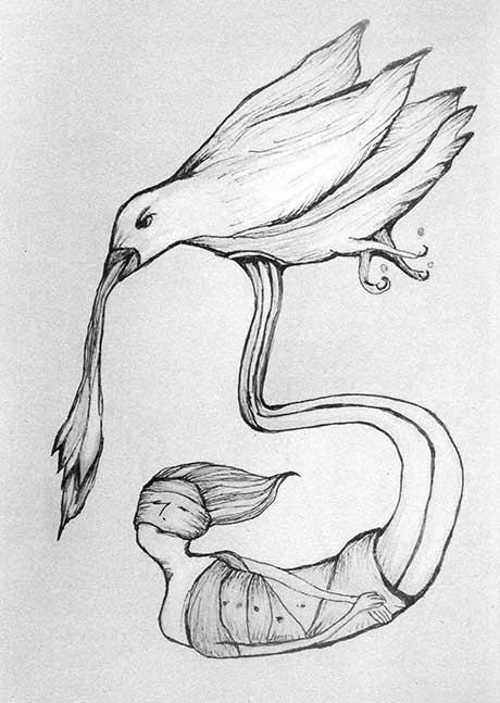 Illustration by Ryder Cooley