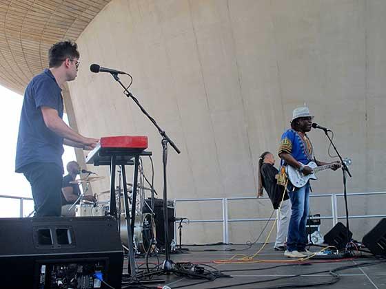 The Joe Louis Walker Band