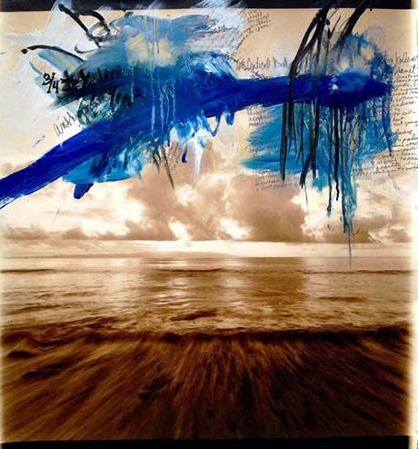`Works by Dana Matthews @ Tivoli Artists Gallery