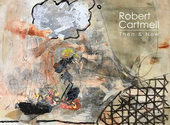 Works by Robert Cartmell @ Albany Center Gallery